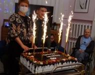 Urodziny naszych podopiecznych